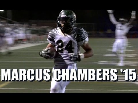 Marcus-Chambers