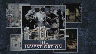 Manchester Terror Attack: The Investigation