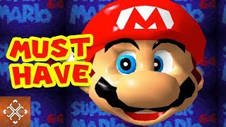 10 Amazing Things We Wish Nintendo Would Bring Back