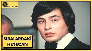 Sıralardaki Heyecan | Bülent Ersoy, Gülşen Bubikoğlu | Türk Filmi | Full HD