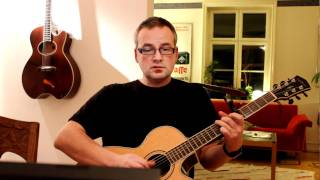 Crows Nest / Kelly Joe Phelps Cover