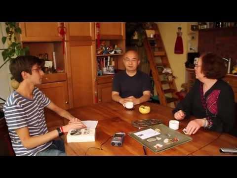 Vidéo de Liao Yiwu