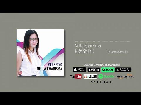 Nella Kharisma Prasetyo Official Audio