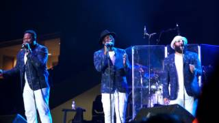 Anthony Hamilton | I'm a Mess | Live