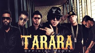 Tarara (Audio) - Arcangel (Video)