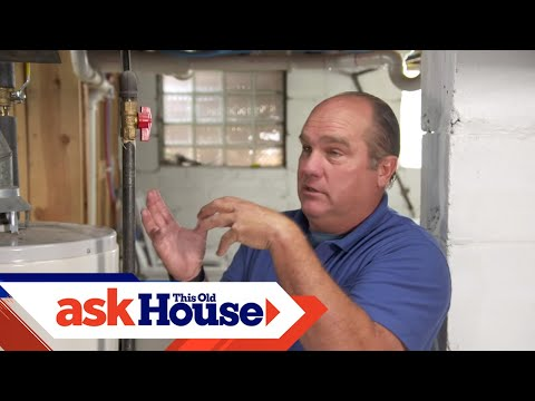 How to Install a Tankless Water Heater