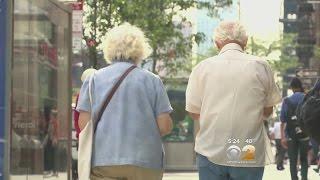 Dr. Max Gomez: Alzheimer's Walking