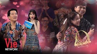 Trường Giang - Hari Won Mai Mối Hồ Quang Hiếu Để Quên Tình Cũ Bảo Anh | Hài Trường Giang 2018