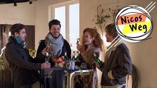 Nicos Weg – A1 – Folge 17: Ich war schon in Berlin