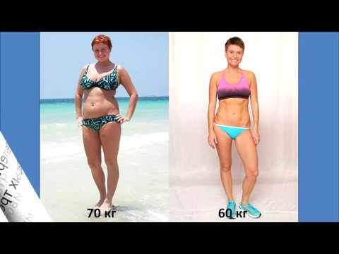 Как похудеть за 7 дней отзывы