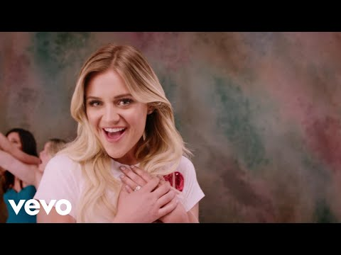 Kelsea Ballerini - I Hate Love Songs Cover Image