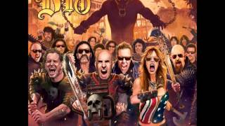 Dio This is your Life 09 Holy Diver Killswitch Engage