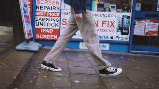 Converse Chuck 70 - Documenting London Style