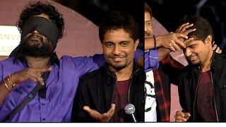 Bigg Boss Pratham vs Huccha Venkat verbal war in Super Jodi Season 2