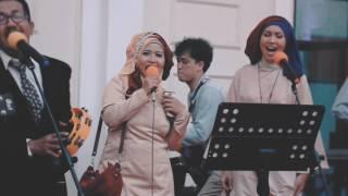 Cinta Di Kota Tua - Nicky Astria Cover by Calico Band