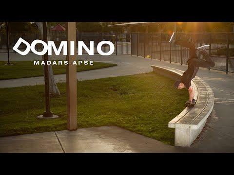 Madars Apse in DC's Domino Part 04
