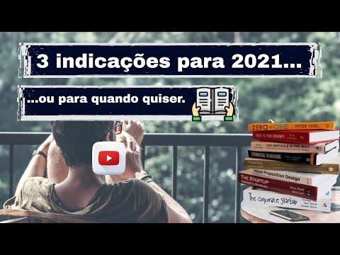 INDICAÇÕES PARA 2021!!!! | OsTrêsLivreteiros