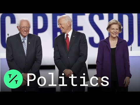 What to Expect from the Fourth Democratic Debate in Ohio