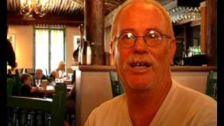 Sexy Dining: Taos, Doc Martins At The Taos Inn