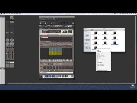 free logic pro x drum samples