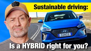 Should you buy a hybrid car in 2020? | Auto Expert John Cadogan