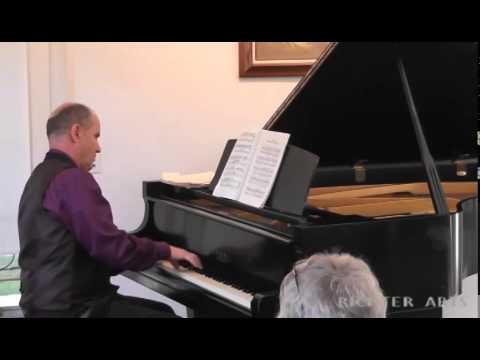 Richter Concert Series, Danbury, CT