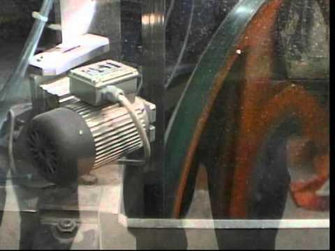 Consani Sega per rotolo carta industriale JTR