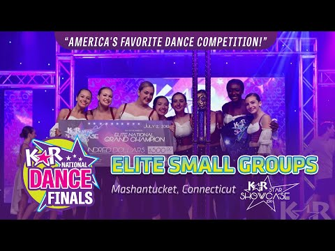 Mashantucket - Elite Small Groups