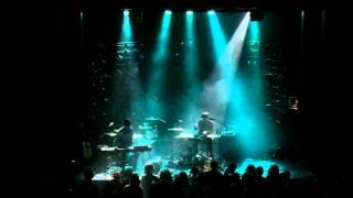 Douglas Dare - Lungful / Live @ Kaufleuten 07.11.2014