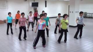 Sweet Heaven - Line Dance