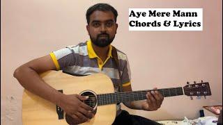 Aye Mere Mann Kyon Hai Udaas ll Worship song ll   - YouTube