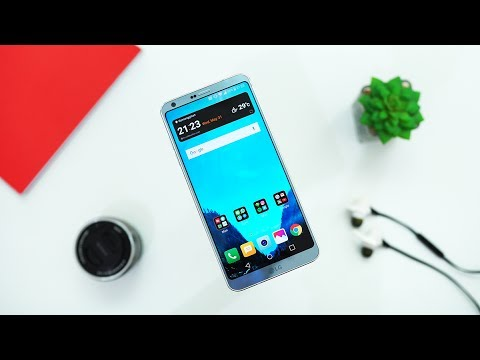 Review LG G6 Indonesia!