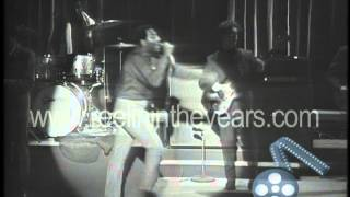 Otis Redding 'Try A Little Tenderness' Live 1967 (Reelin' In The Years Archives)