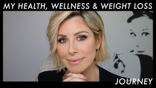 My Health, Wellness and Weight Loss Journey | Dominique Sachse