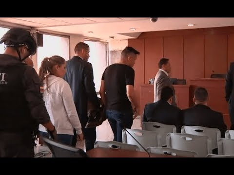 Audiencia judicial por escandalo en la Contraloria Departamental - Teleantioquia Noticias