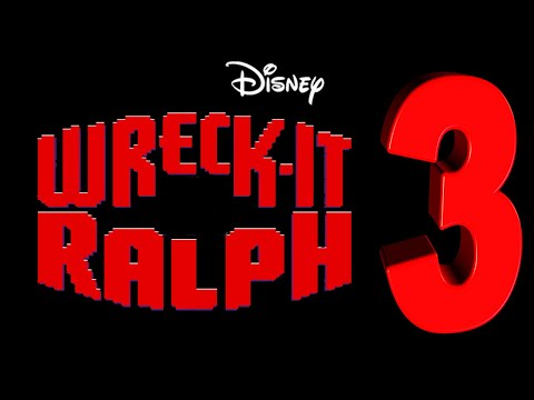 WRECK-IT RALPH 2 - Racing Cars Legendary Trailer (2018) : Fan-made