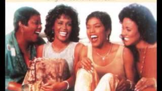 Whitney Houston - Why Does It Hurt So Bad (Waiting To Exhale Soundtrack)
