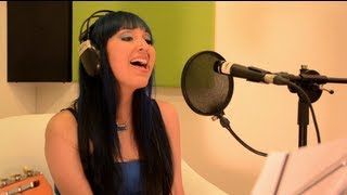 Annie McCausland -Over The Rainbow/What a Wonderful World - Blue Sessions