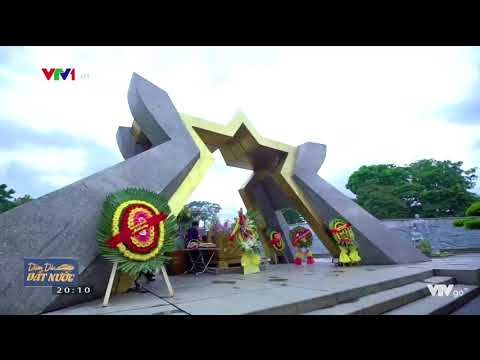 Dặm dài đất nước - Tập 3: Hành trình về miền khói lửa - Quảng Trị - Tin Tức VTV24