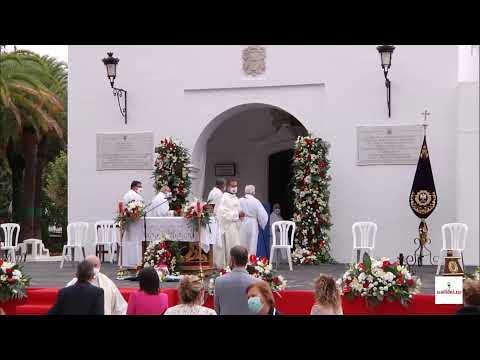 Eucaristía Día de la Virgen de la Piedad 2020