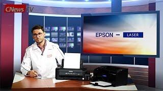 Офисные войны: лазерный принтер против «Фабрики печати» Epson