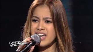 When I was your man | The Voice | Blind Auditions | Worldwide