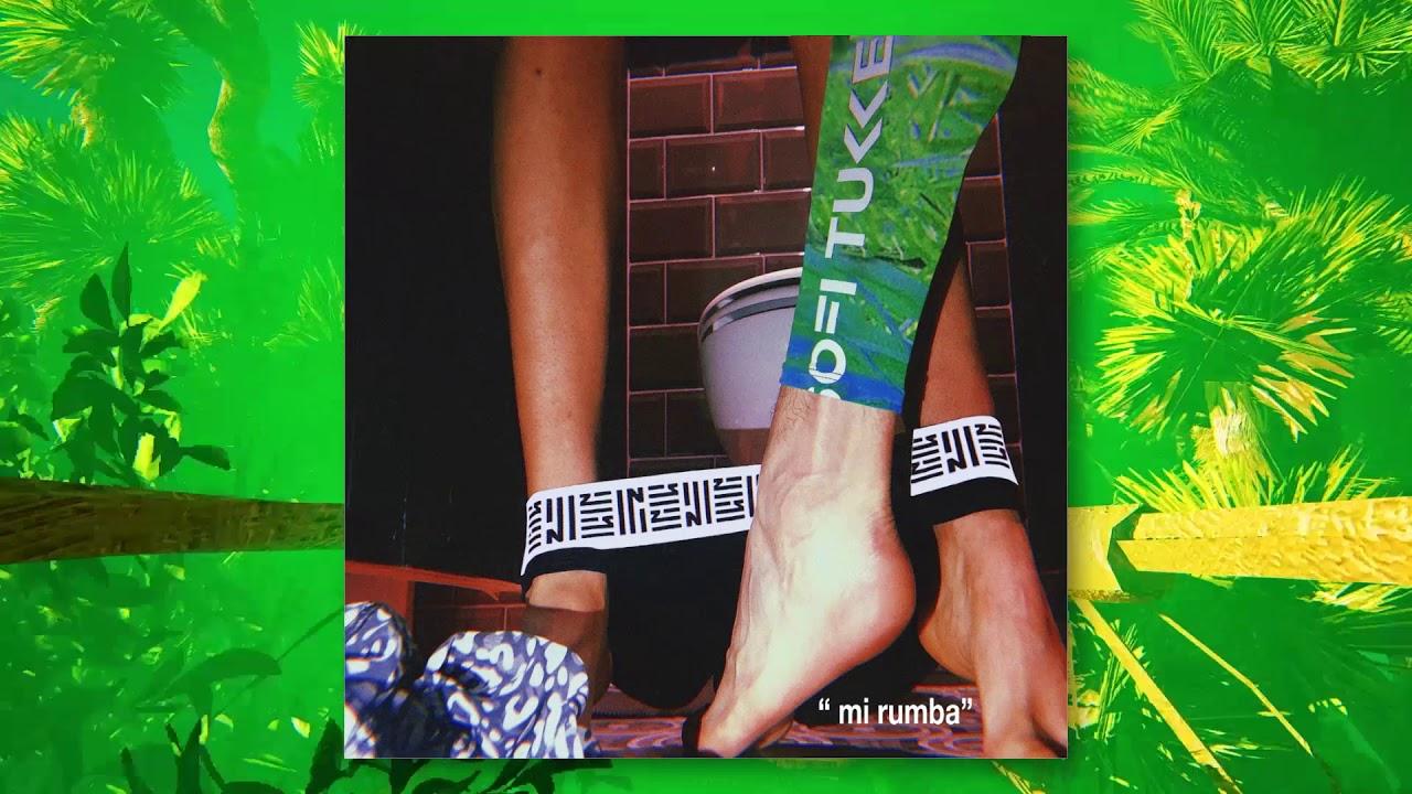 Sofi Tukker & ZHU – Mi Rumba
