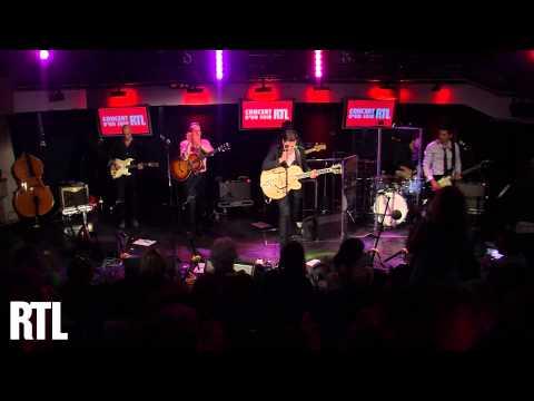 Download Thomas Dutronc - Demain en live lors du concert d'un soir RTL - RTL - RTL Mp4 HD Video and MP3