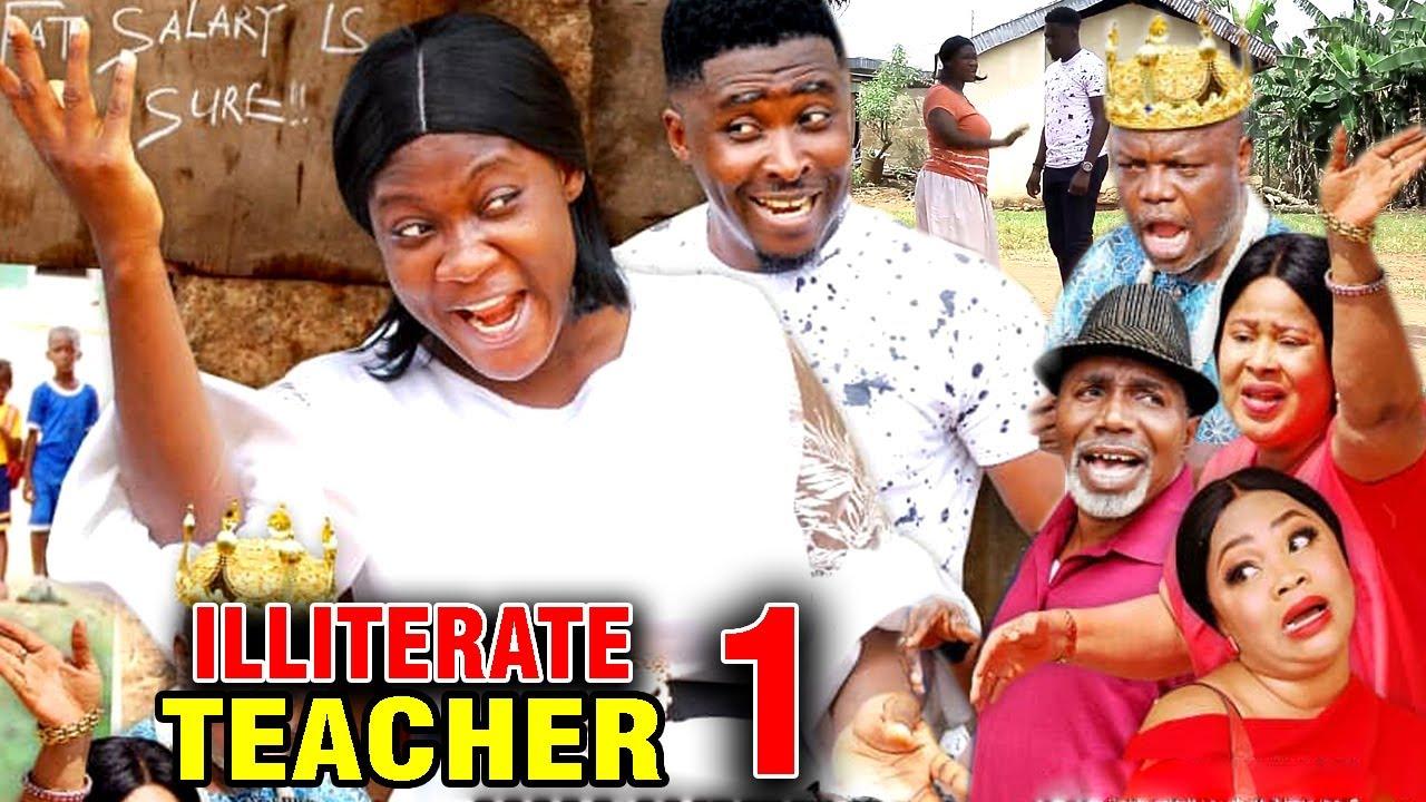 Illiterate Teacher (2020) (Part 1)