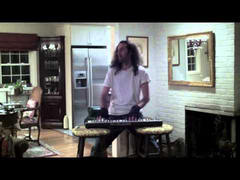 Great Balls of Fire-A John Turpa Music Video
