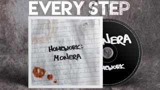 Monera - Every Step (with lyrics)
