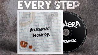 Monera - Every Step (with lyrics)