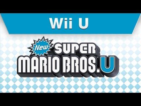 new super mario bros u deluxe logo