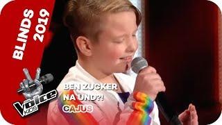 Ben Zucker - Na Und?! | Blind Auditions | The Voice Kids 2019 | SAT.1